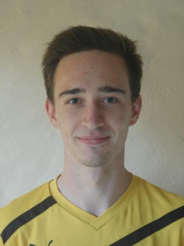Jonas Müller