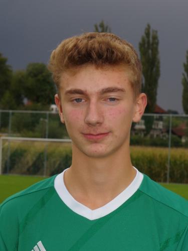 Dominik Schmalhofer