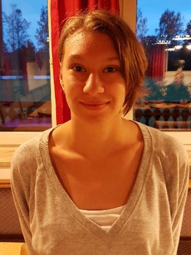 Sophia Sesselmann