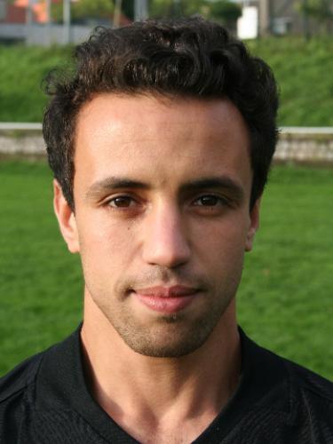 Khalid Belmouden