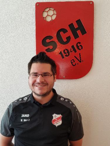 Matthias Merl