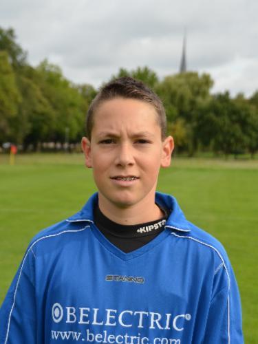 Jacob Fiehl