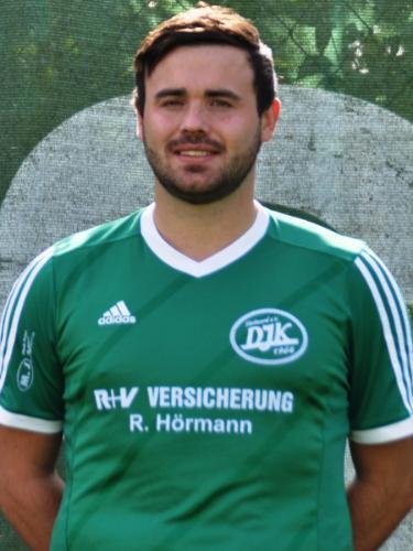 Christoph Schwegler