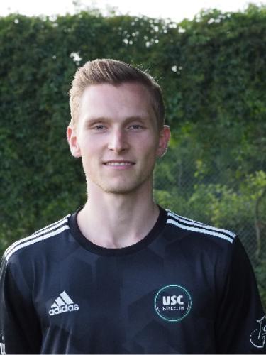 Marius Brockfeld