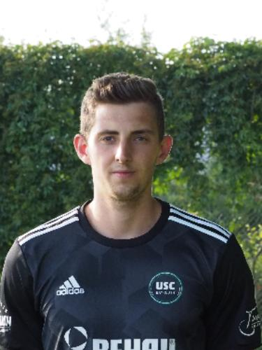 Jannik Lutz