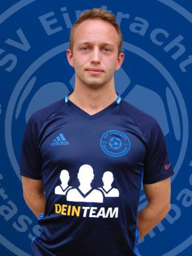Christian Scherf