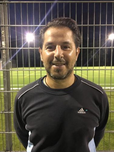 Adriano Boi