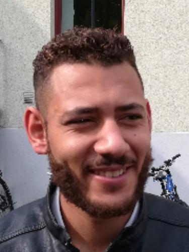 Mohamad Alzafari