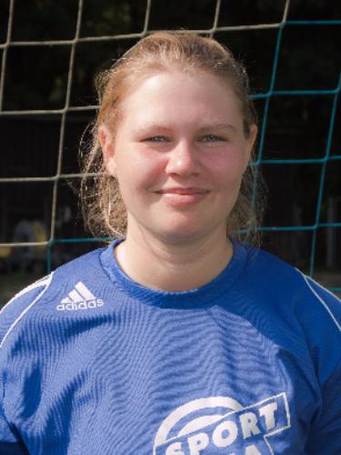 Theresa Wörl