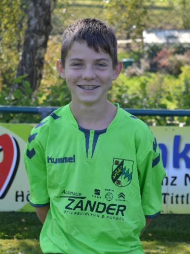 Lukas Zitzelsberger