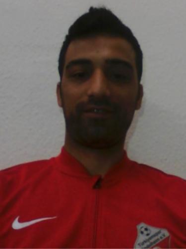 Ali Yaman