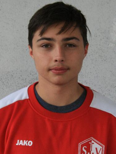 Cedric Vornholt