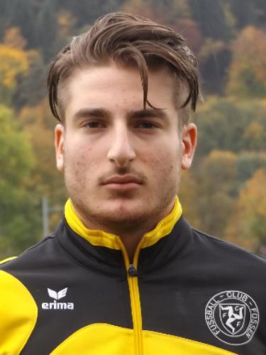 Lukas Dimdik