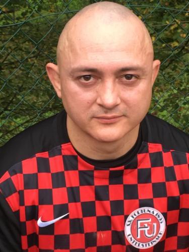 Michail Thomas