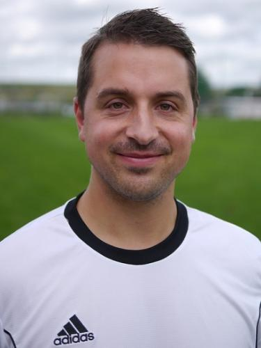 Florian Holzbauer
