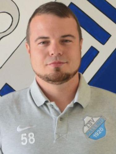 Maximilian Huber