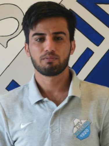 Bassam Mirza Ali