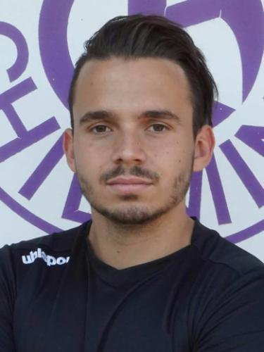 Maximilian Kesy