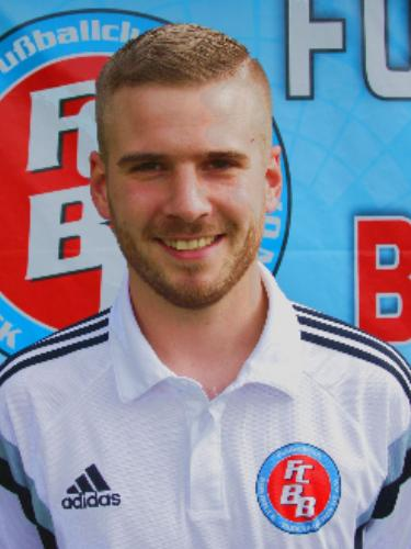 Chris Rohde