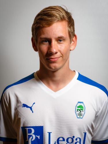 Tobias Jerger