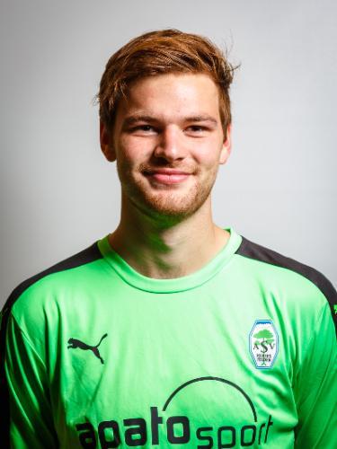 Jonas Hager