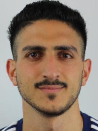 Mohamad Al Rehani