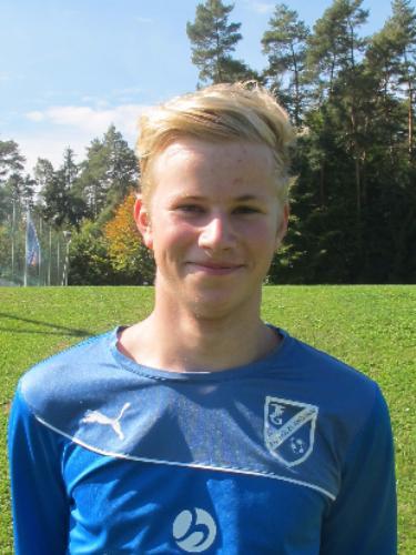 Maximilian Peiß