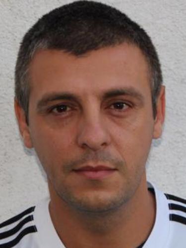 Cristian Jorga