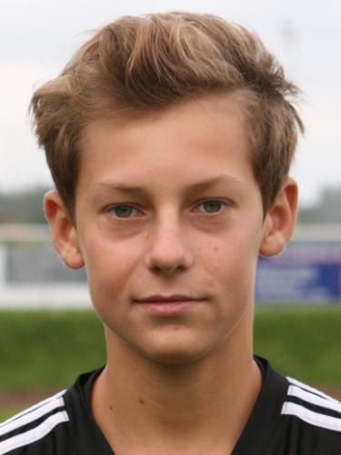 Niklas Laurin Schuh