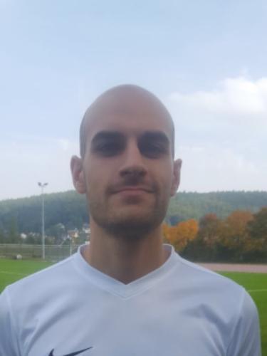 Stefan Bernard