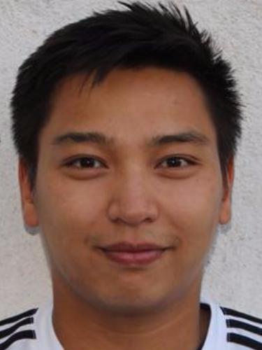 Trung-Hieu Tran