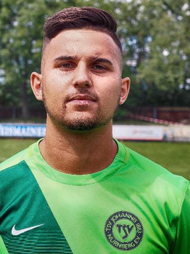 Mohsen Javanshir