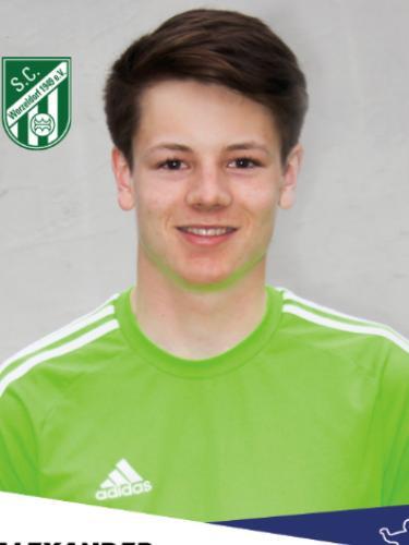 Alexander Steinert