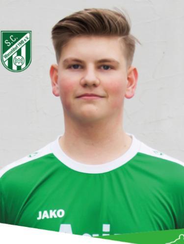 Jannik Heiberger