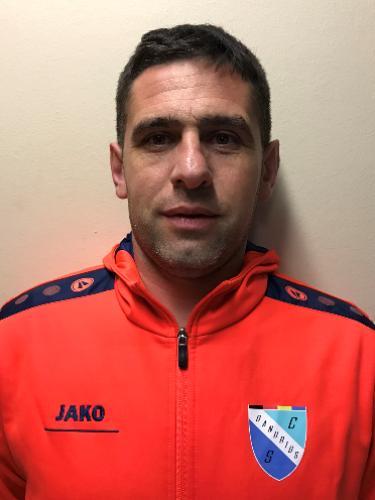 Stefan Tronaru