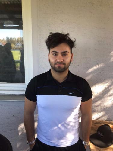 Yahya Dalyan