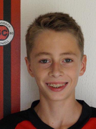 Moritz Hecht