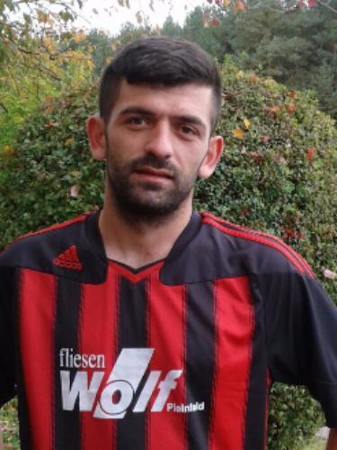 Mohamet Krasniqi