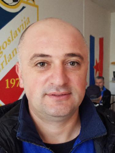 Borche Djajkoski