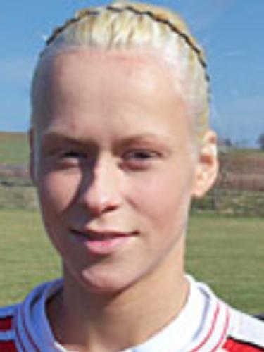 Desiree Bergmann