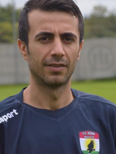 Daud Akram Kheri