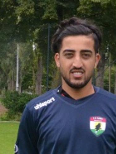 Alaa Ali