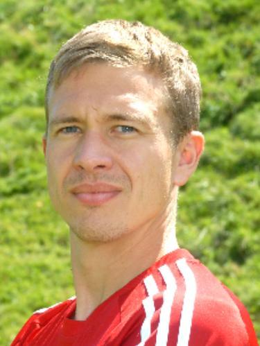 Alexander Gschwind