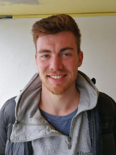 Dominik Mangliers