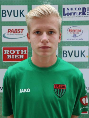 Luca Binder