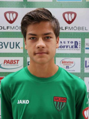 Laurin Schmid