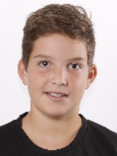 Aaron Woitge