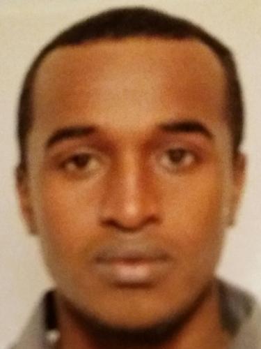Hanad Yusuf Abdi