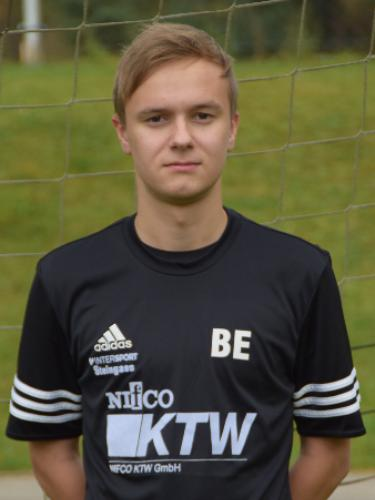Bastian Ehrngruber