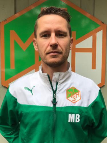 Markus Biringer